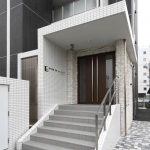 (仮称)亀島21賃貸マンション