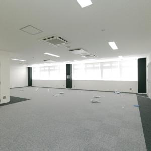 関西ペイント㈱名古屋事業所新事務厚生棟